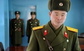 alegeri north koreea