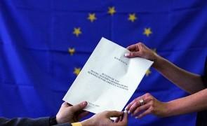 alegeri vot europarlamentare