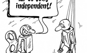 candidat independent