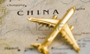 china avion
