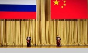 china-rusia