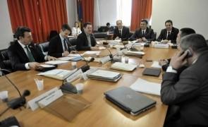 comisia buget finante