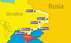 est ucraina