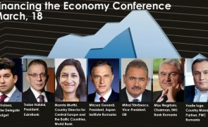 financing conference