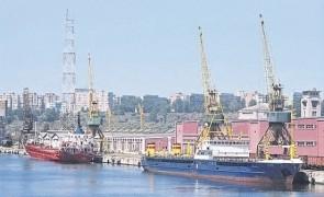 port constanta