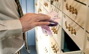 secret bancar
