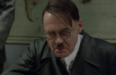 Down fall film Hitler