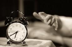 ceas trezire