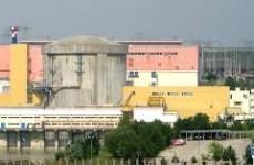 cernavoda centrala