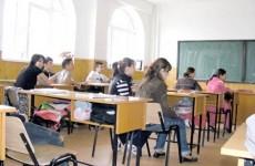 elevi clasa