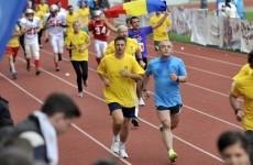 emil boc maraton