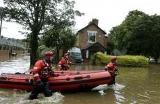 evacuare inundatii