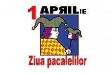 pacaleli 1 aprilie