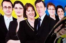 pnl europarlamentari