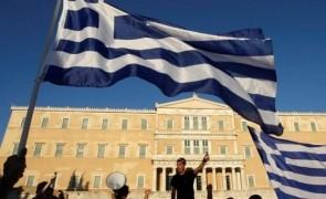 grecia greva