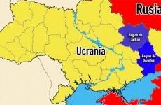 Donetsk-lugansk