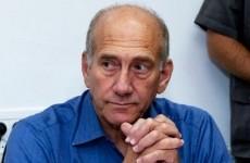 Ehud Olmert trial