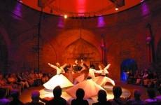 dansatori turci