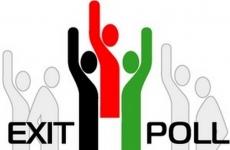 exitt poll 1