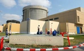 reactor cernavoda