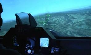 simulator f16