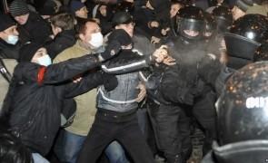 violence ucraina