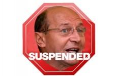 base suspendat