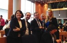 europarlamentari PE