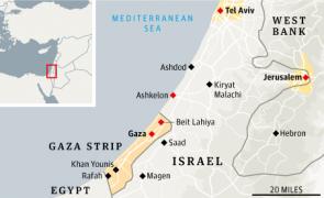 israel gaza