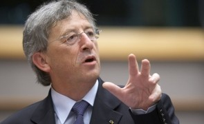 Présentation du bilan de la Présidence à Bruxelles, le 22 juin 2005