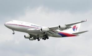 malaysia avion
