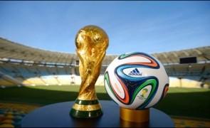 mondial fotbal