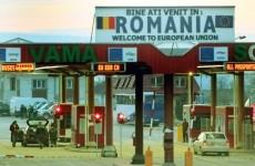 romania-vama