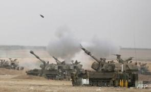 asalt Gaza