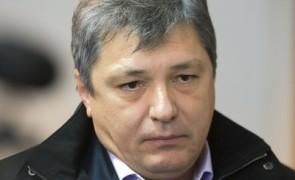 MOLDOVA - OLEG VORONIN CITAT LA CCCEC