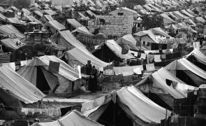 refugiati Gaza