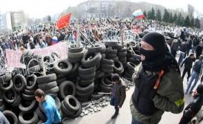 ucraina donetk