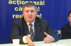 deputat Vasile Horga