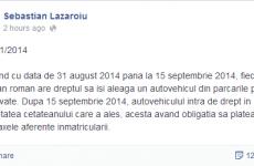 lazaroiu facebook