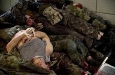 morti ucraina