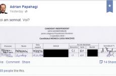 papahagii facebook