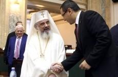 ponta Daniel patriarh