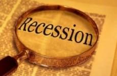 recesiune