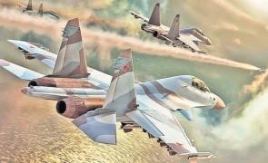 invazie avioane