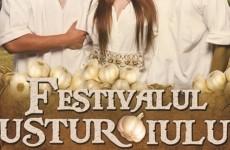 Festivalul-usturoiului