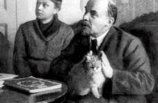 Lenin Nadejda