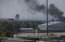 donetk airport