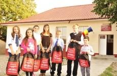 ghiozdanul scolarului