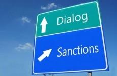 sanctiuni dialog