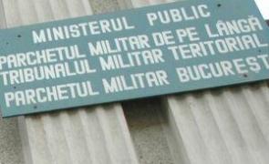 parchetul militar